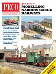 Peco PM-203 YOUR GUIDE TO MODELLING NARROW GAUGE RAILWAYS